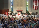 Cathedral of Hope Communion Response