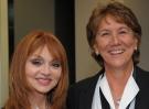 Judy Tenuta, Comedian & Donna Jackson