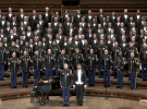 Turtle Creek Chorale and the United States Army Chorus