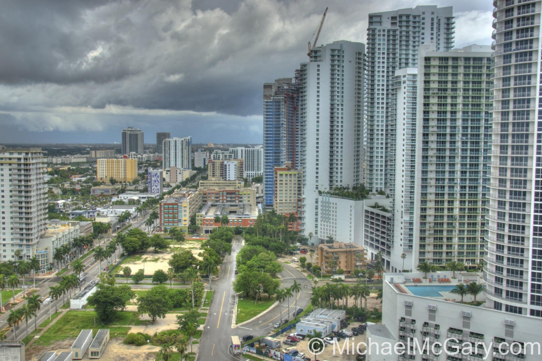 Miami Storms