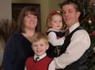 McGary Family Portrait